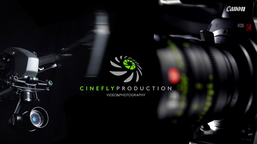 PRODUZIONE VIDEO CINEFLY PRODUCTION