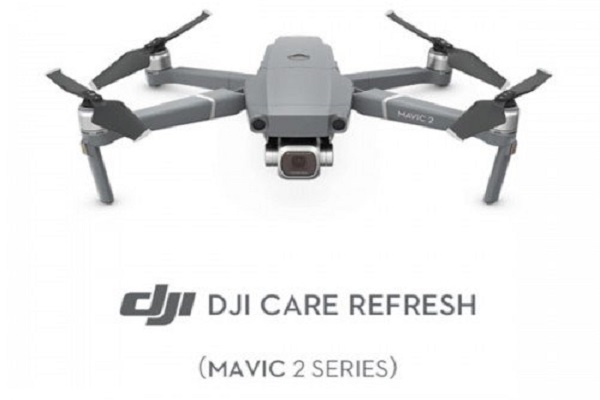 MAVIC 2 DJI CARE